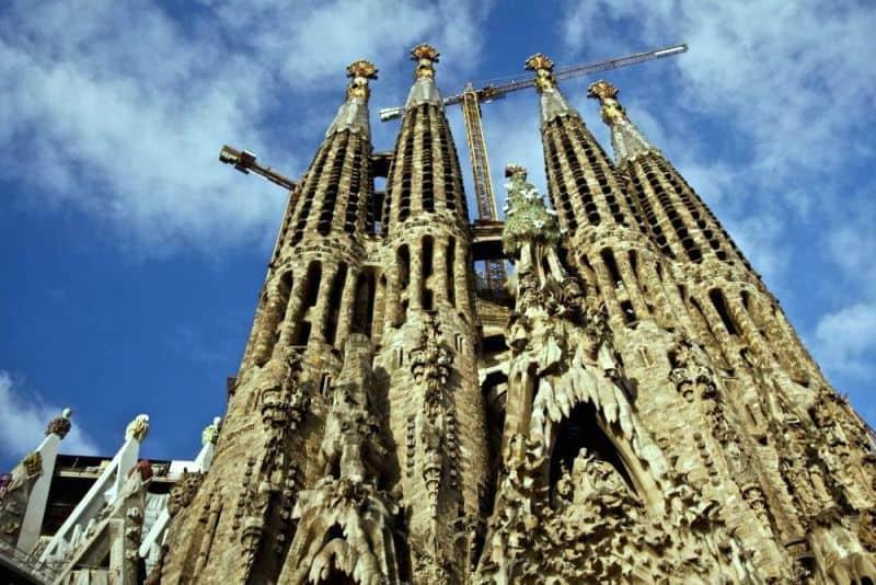 Que ver en Cataluña España