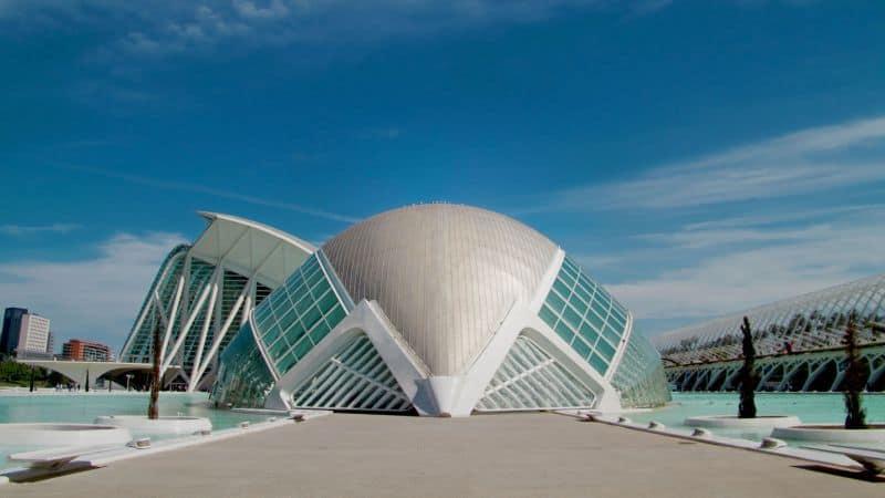 Que ver en Comunidad Valenciana