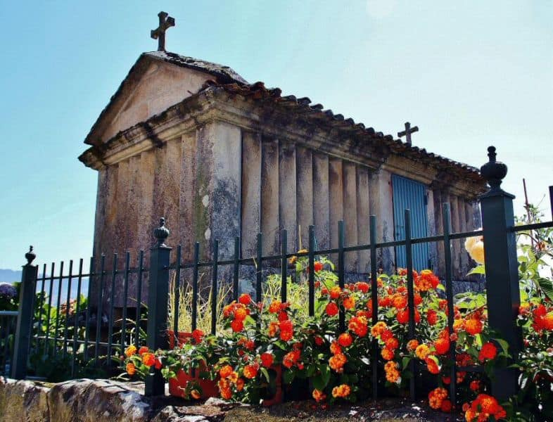 Que ver en Galicia