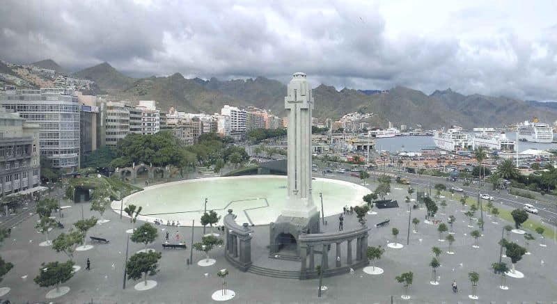 que ver en Santa Cruz de Tenerife