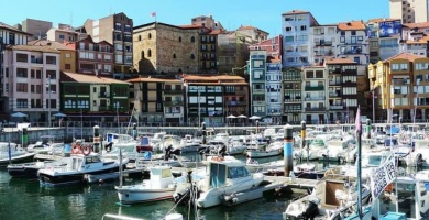 que ver en Vizcaya