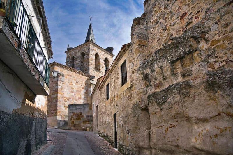 Que ver en Zamora