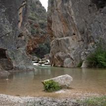 COMARCAS/// Ruta del agua por Chelva y Calles