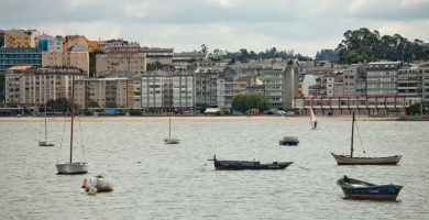 que ver en Sada Galicia