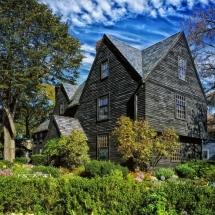 Que ver en Salem