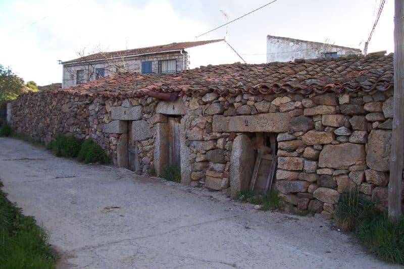 Que ver en San Martin de la Vega
