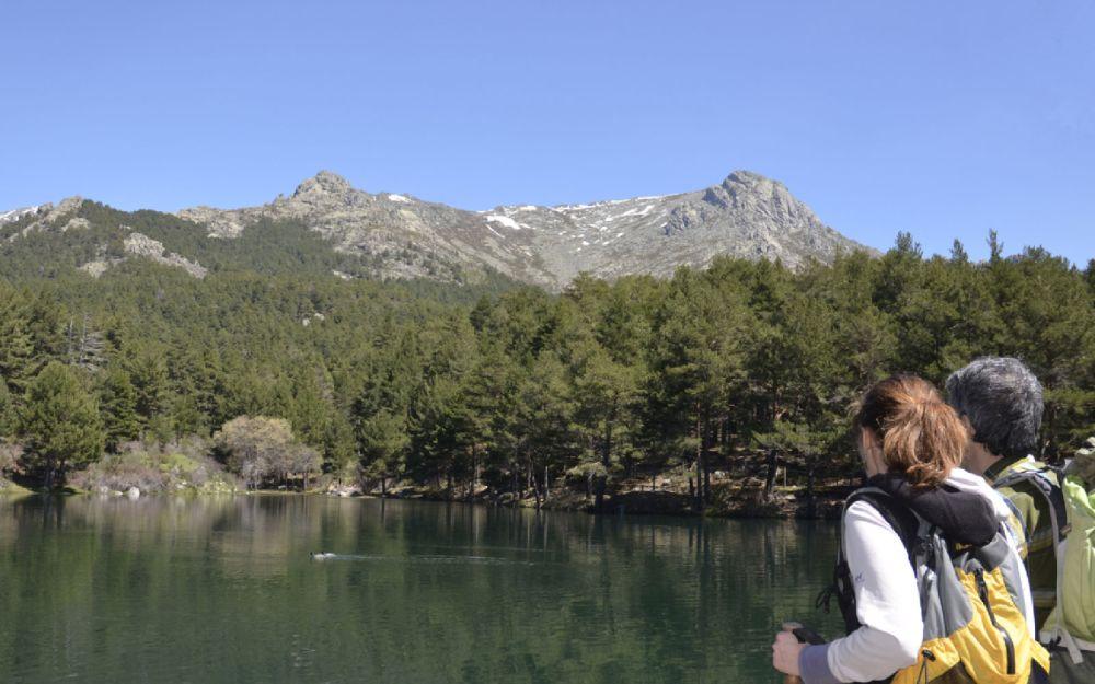 Qué ver en Becerril de la Sierra
