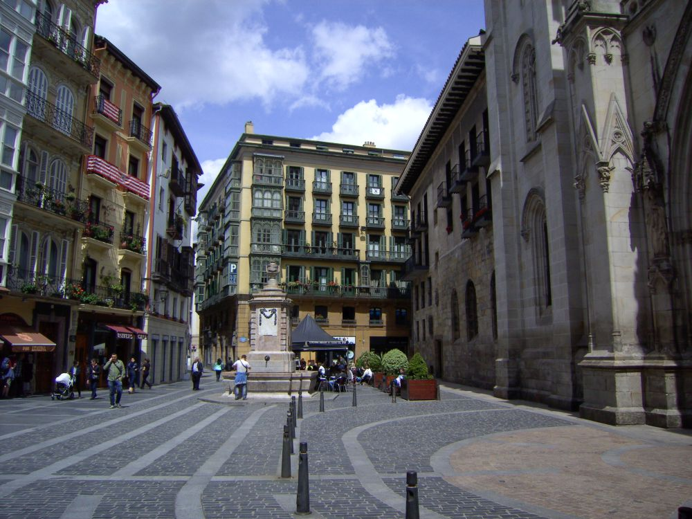 Qué ver en Bilbao