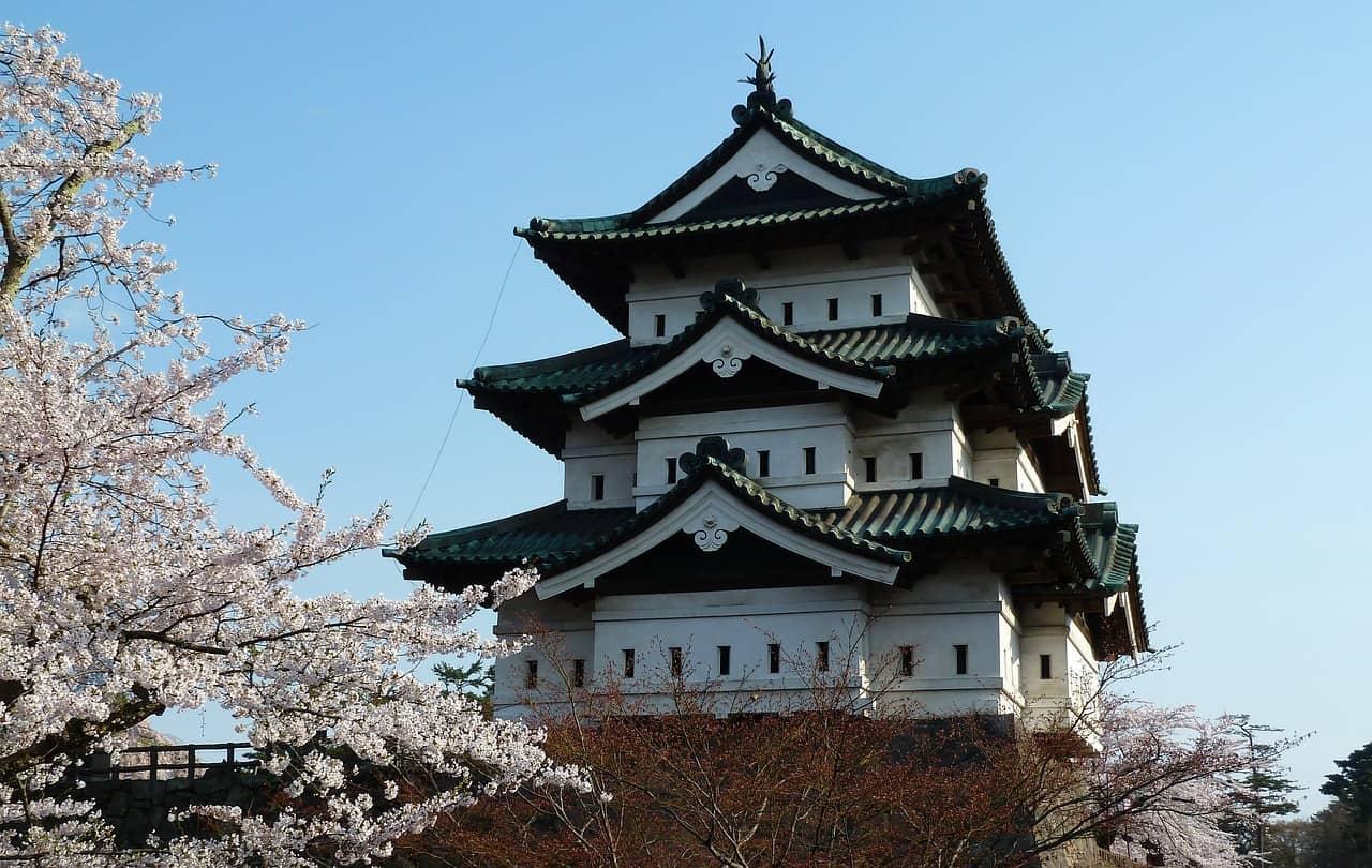Consejos para viajar a Japón