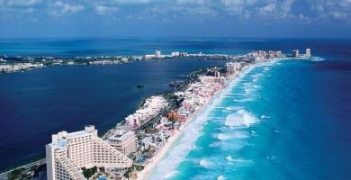 Dónde están las mejores playas de Latinoamérica