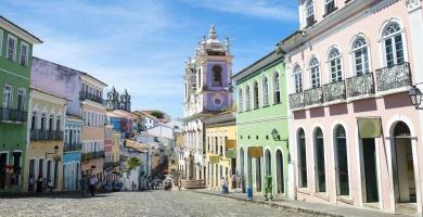 Itinerario de viaje por América Latina