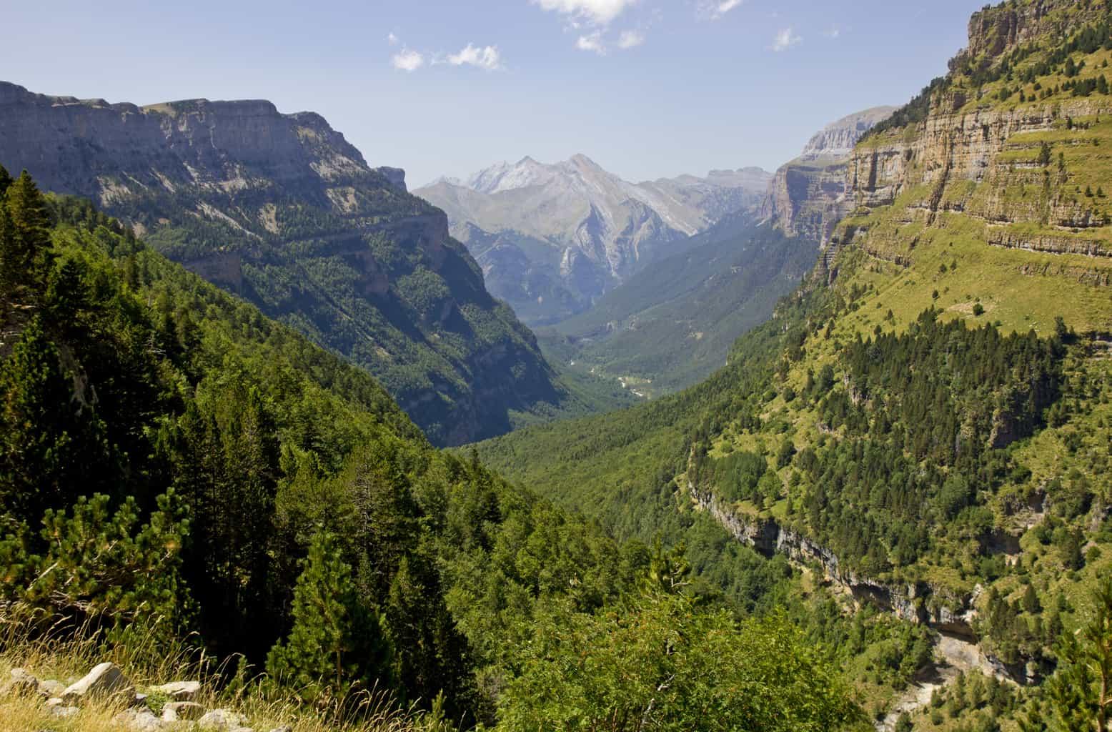 Los Parques Naturales más bellos de España