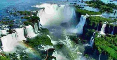 Los lugares más extraños de Argentina