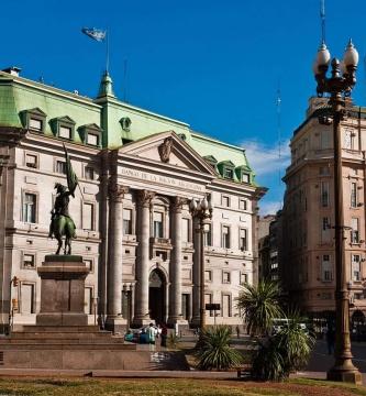 Sitios y Lugares de interés Turístico en Buenos Aires