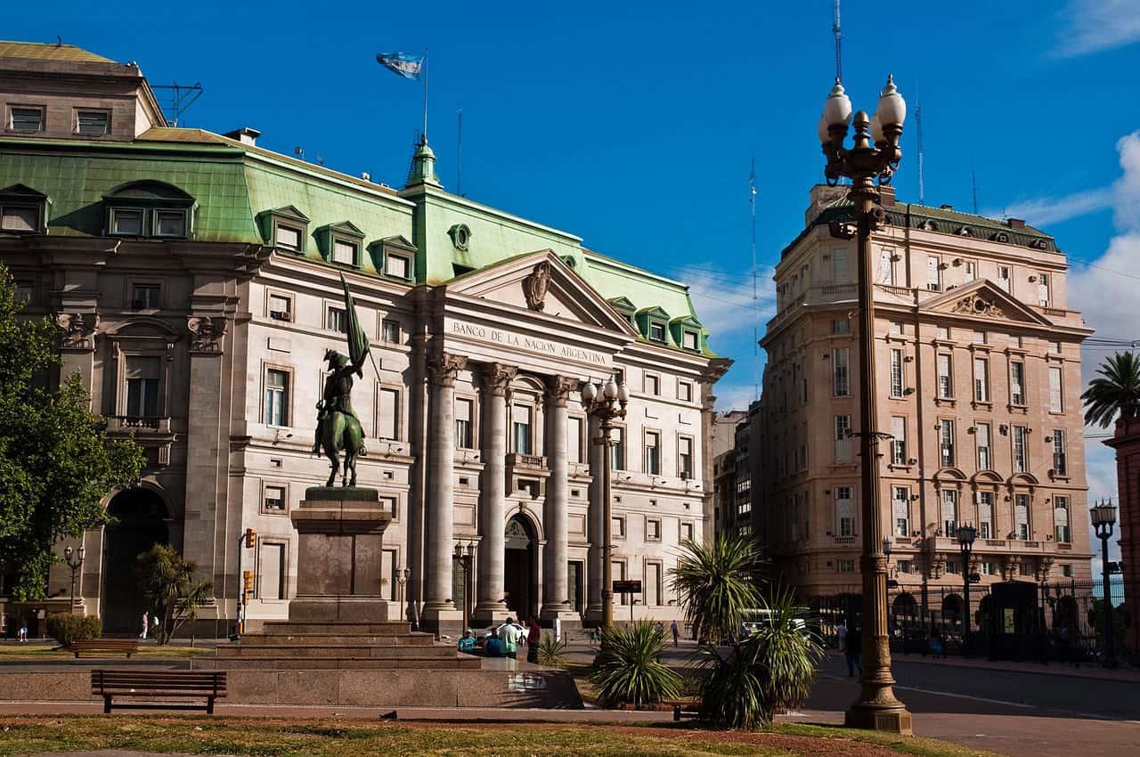 Sitios Y Lugares De Inter S Tur Stico En Buenos Aires 2018