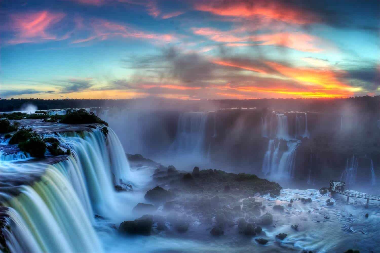 Las 8 Maravillas Naturales de México