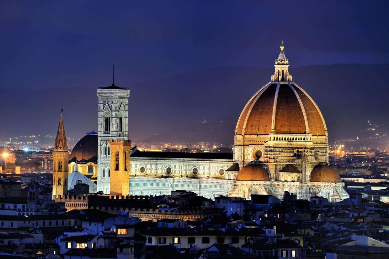 Las ciudades más turísticas de Italia
