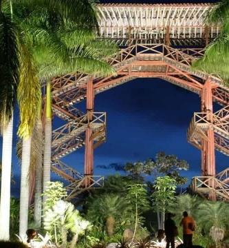 Los mejores sitios turísticos de Colombia