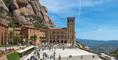 Lugares Turísticos de España