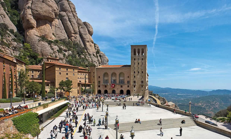 Lugares tur sticos de espa a 2018 lugares for Ciudades mas turisticas de espana