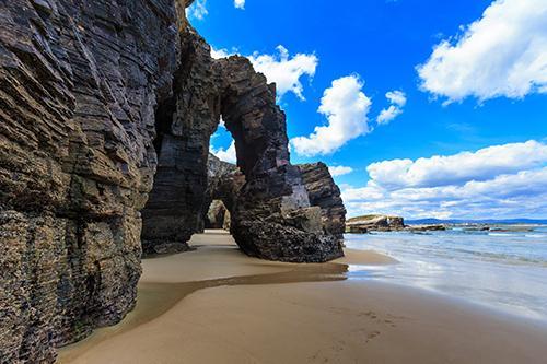 Las playas más asombrosas